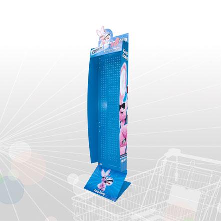 energizer 1 - סטנדים מתקני תצוגה